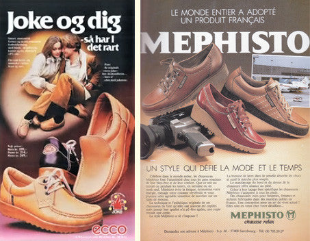 31fda117a46c1 The elusive Ecco Joke and some lesser spotted Mephistos.