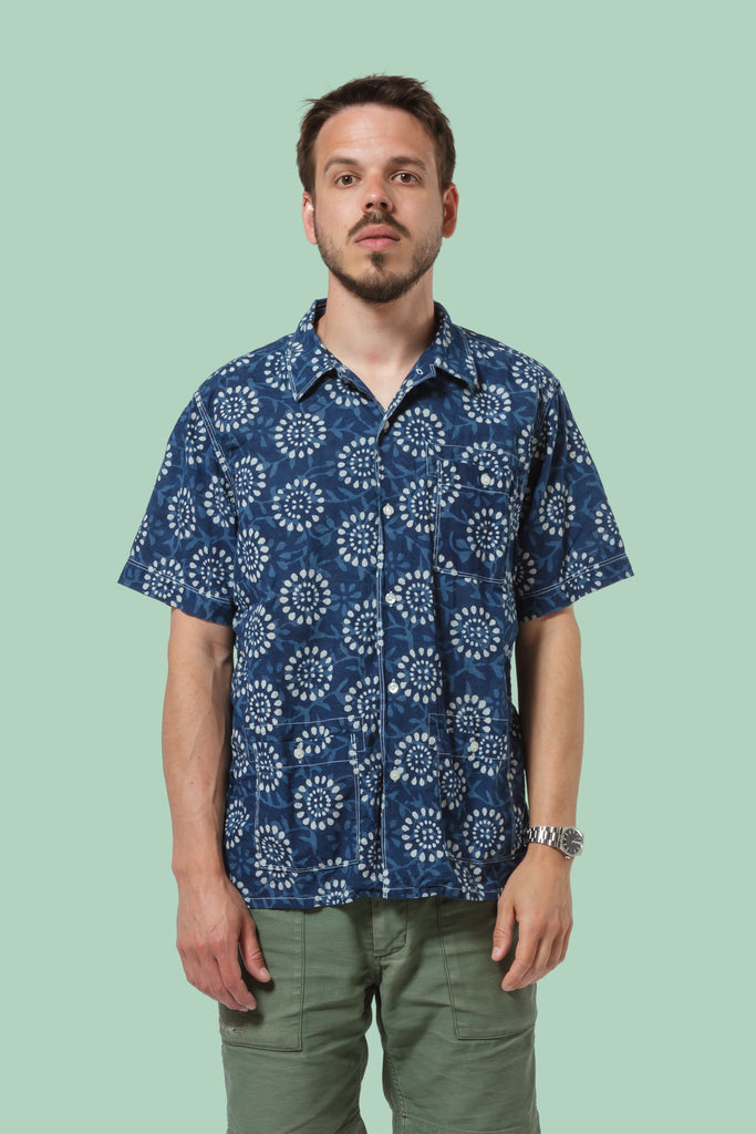 Pica~Picks: Short Sleeve Shirts – Oi Polloi