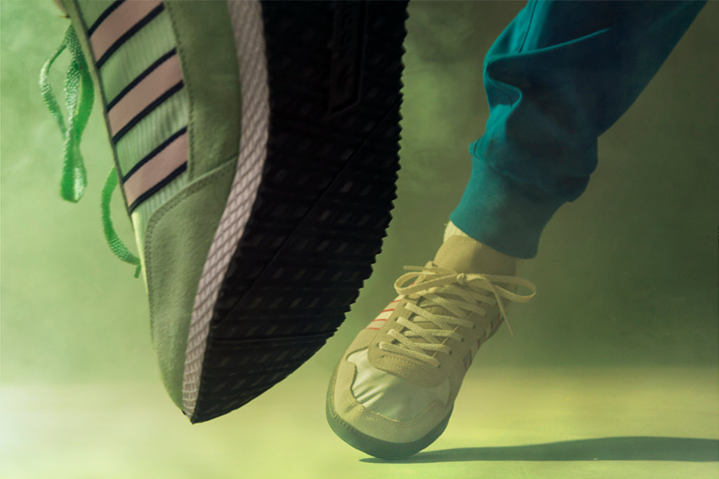 3f6bf4a7242ec6 An Interview with Gary Aspden about the new adidas Spezial stuff ...