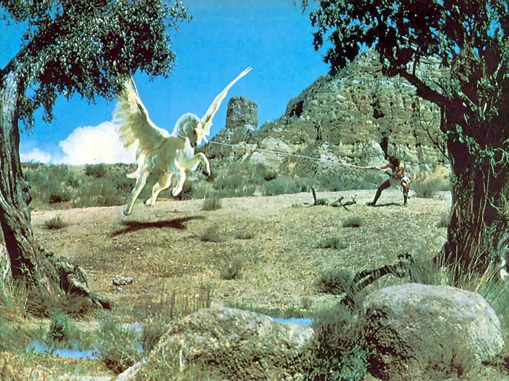 designer fashion 6c76b 7502f Why did Nike call this trainer Pegasus  To be honest we re not completely  sure, but to round off, check out this badass picture of Ray Harryhausen s  Pegasus ...