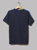 adidas Short Sleeved T- Shirt (Collegiate Navy)