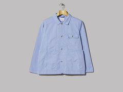 Albam Gd Twill Carpenters Jacket (Light Blue)