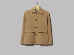 Séfr Keith Jacket (Camel)