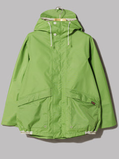 Henri Lloyd x Nigel Cabourn Spray Jacket (Emerald)