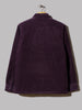 Carhartt Whitsome Shirt Jacket (Boysenberry)