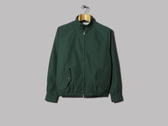 Uniform Bridge G9 Swing Top Jacket (Green)
