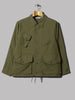 Uniform Bridge Canadian Fatigue Jacket (Sage Green)