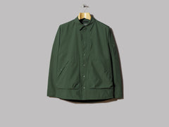 Norse Projects Jens Gore Tex Infinium Jacket (Dartmouth Green)