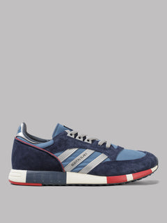 adidas Munchen (Royal Blue / Ftwr White / Gum)