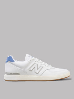 New Balance PROCTCV1 (Leather / Navy Blue)