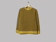Kestin Hare Durness Sweat (Pollen Yellow)