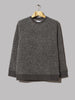 Kestin Hare Durness Sweat (Charcoal)