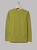 Séfr Clin Long Sleeve T-Shirt (Green)