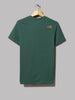 The North Face Simple Dome Tee (Night Green)