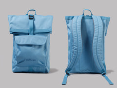 Millican Hellyer Roll Pack 15L (Sky)