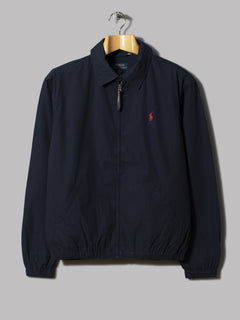 Polo Ralph Lauren Sport Shirt Jacket (Tan)
