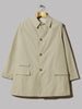 Beams Plus Travel Coat (Beige)