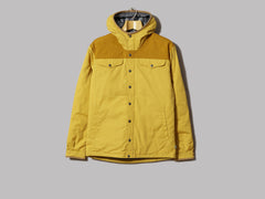 Fjällräven Greenland No 1 Down Jacket (Ochre / Acorn)