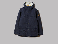 Fjällräven Greenland Winter Jacket (Night Sky)