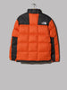 The North Face Lhotse Jacket (Tangerine Tango)