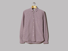 Y.M.C. Curtis Shirt (Mini Check / Multi)