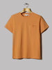 Fjällräven Övik T-shirt (Spicy Orange)