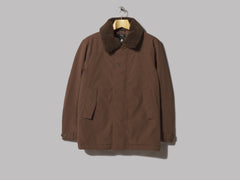 Didriksons Swen Jacket (Driftwood Brown)