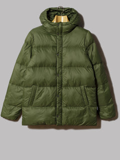 Cotopaxi Rayo Down Jacket (Pine)