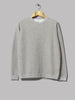 Homecore Terry Jumper (Ash Grey)
