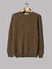 Y.M.C. Classic Crew Neck Jumper (Brown)