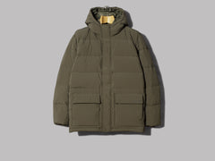 Norse Projects Willum Down Jacket (Ivy Green)