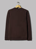 Norse Projects Vagn Classic Crew Sweatshirt (Eggplant)