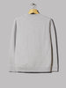 Norse Projects Vagn Classic Crew Sweatshirt (Light Grey Melange)