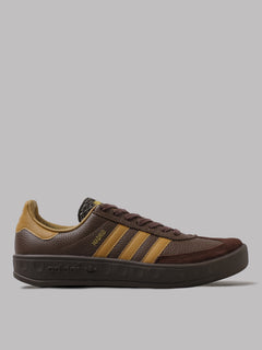 adidas Madrid (Auburn / Mesa / Brown)