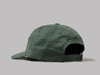 Norse Projects Twill Sports Cap (Dartmouth Green)