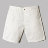 Universal Works Deck Shorts (Ecru)