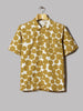 Universal Works Road Shirt (Gold)