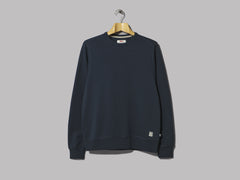 Fjällräven Greenland Sweatshirt (Dark Navy)