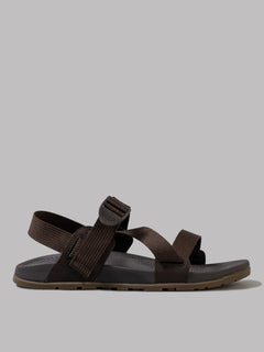 Birkenstock Arizona (Antique Pull Cognac)