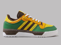 adidas Rivalry Human Made (Green / White)