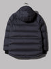 Eastlogue Utility Shield Parka (Navy)