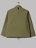 Uniform Bridge Oversized Single Blousen (Sage Green)