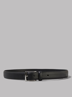 Anderson's Slim Calf Leather Belt (Black)