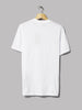 adidas Mini Embroidery Tee (White)