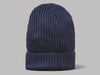 Patagonia Fisherman's Rolled Beanie (Navy)