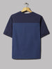 Patagonia Cotton In Conversion Tee (Stone Blue)