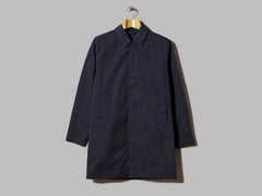 Barbour Lorden Jacket (Navy)