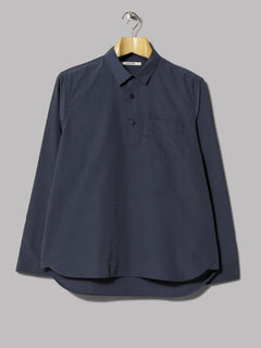A Kind Of Guise Chambers Shirt (Olive)