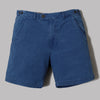 Corridor Seersucker Shorts (Washed Indigo)