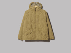 Satta Maji Jacket (Tan)